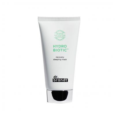 Dr. Brandt Hydrobiotic Recovery Sleeping Mask