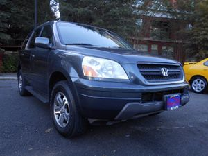 2004 Honda Pilot for Sale in Arlington, VA