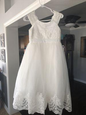 Communion/Flower Girl Dress for Sale in Alhambra, CA