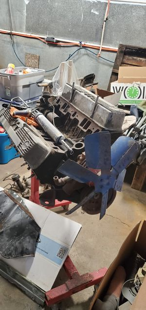Chevy engine for Sale in Lacey, WA