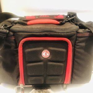 SixPack Fitness Meal Prep Cooler for Sale in Aliso Viejo, CA