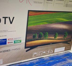 Samsung UN32M4500BF 32in Tv 📺📺📺 DGBXC for Sale in Houston, TX