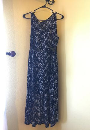 Forever 21 Black and White aline dress for Sale in Martinez, CA