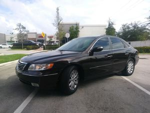 2010 Hyundai Azera for Sale in Miami Gardens, FL