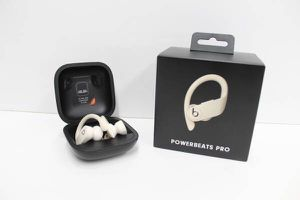 Beats By Dr Dre A2048 PowerBeats Pro Wireless Earphones White for Sale in Los Angeles, CA