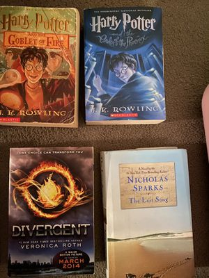 Various Books for Sale in Medford, MA