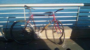 carbon fiber butted. 1993 SPECIALIZED EPIC SE Hybrid road bike for Sale in San Francisco, CA