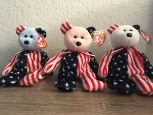 Beanie Baby Collectables- On Sale This Weekend! for Sale in Ontario, CA