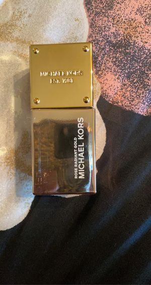 Michael Kors Perfume for Sale in Visalia, CA
