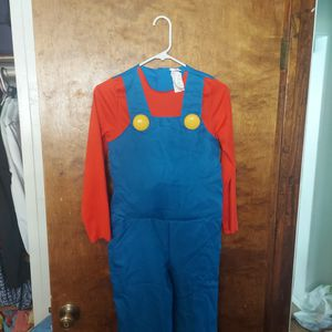 Mario Brothers Costume for Sale in Long Beach, CA