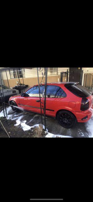 Honda Civic for Sale in Denver, CO