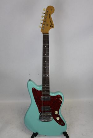 MIJ Squier Vista Jagmaster for Sale in Miami, FL