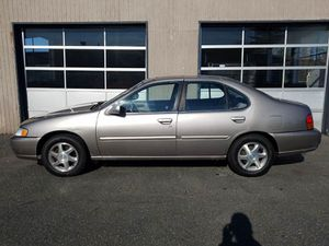 1999 Nissan Altima for Sale in Mount Vernon, WA
