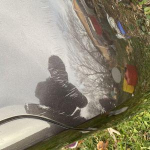 2014 Chevy Cruze Rear Bumper for Sale in Aurora, IL