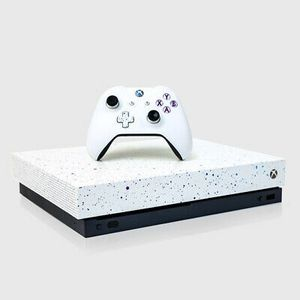 Microsoft Xbox One X console - 1TB Hyperspace Edition + Controller Ultra HD for Sale in Atlanta, GA