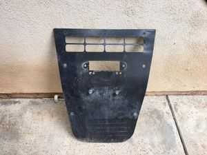 Skid plate for Sale in Norco, CA