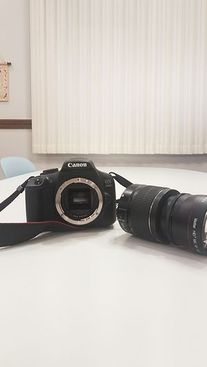 Canon camera for Sale in Waterbury, CT