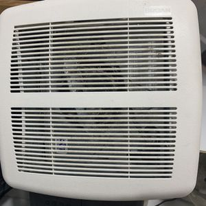 Broan 683-C Bathroom Deluxe Exhaust Fan for Sale in Chicago, IL