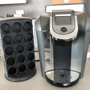Keurig 2.0 machine only for Sale in Los Angeles, CA