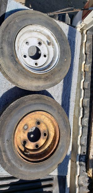 Trailer Tires for Sale in Stockton, CA