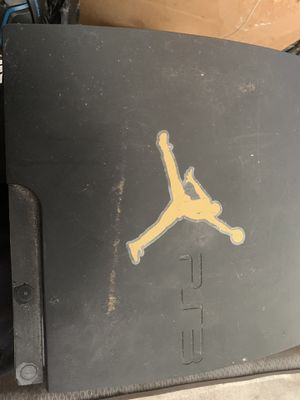 Ps3 (with Downloaded games) for Sale in Brooklyn, NY