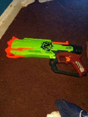 Zstripe Nerf gun for Sale in Hyattsville, MD