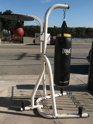 Gym/Boxing equipment for Sale in Los Angeles, CA