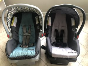 Graco Click connect car seat for Sale in Columbus, GA