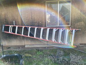 Werner ladder for Sale in Clovis, CA