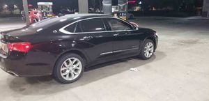2016 chevy impala Ltz for Sale in Winter Haven, FL