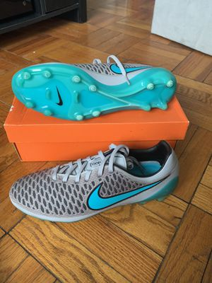 Nike Magista Opus FG - Men's 11.5 for Sale in Ithaca, NY