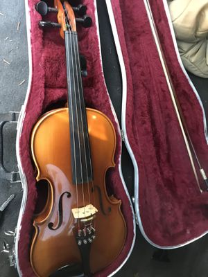 Violin for Sale in Cary, NC