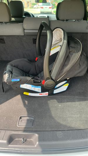 Graco Infant Car seat for Sale in Coppell, TX