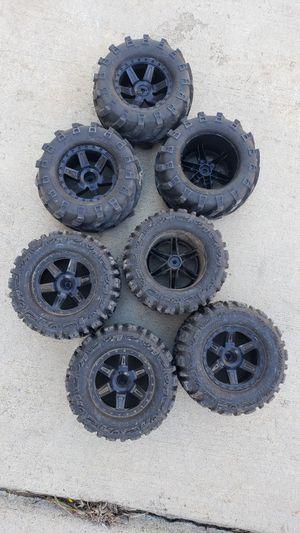 Rc wheels for Sale in Orangevale, CA