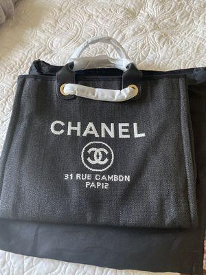 Brand new unused black shopping bag for Sale in Henderson, NV