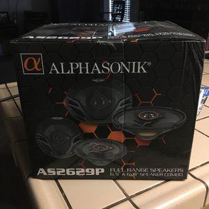 Full Range Speakers for Sale in Bakersfield, CA
