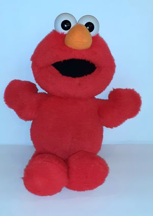 "Sesame Street tickle me Elmo 16"" for Sale in San Diego, CA"