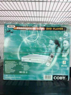 Progressive scan DVD player for Sale in Miami, FL