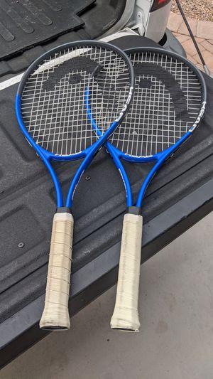 Tennis Rackets for Sale in San Tan Valley, AZ