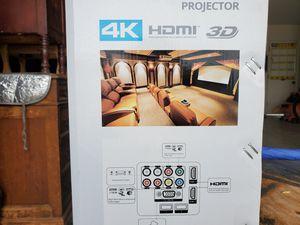 Projector for Sale in Santa Ynez, CA