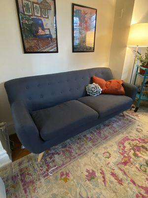 Mid-century Modern Style Sofa for Sale in Washington, DC