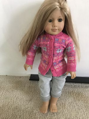 "Isabelle American Girl 18"" doll for Sale in Dallas, TX"