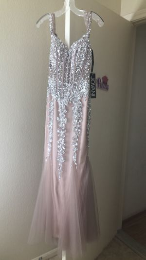 camille prom dress for Sale in Houston, TX