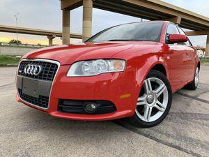2008 Audi A4 for Sale in Dallas, TX
