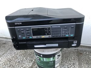 Epson Printer for Sale in City of Industry, CA
