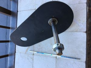 40 series back plate for Sale in Escondido, CA