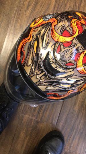 Icon helmet for Sale in Monterey Park, CA