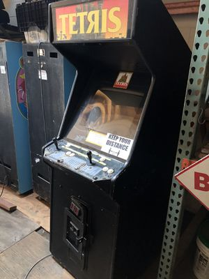 Tetris Arcade for Sale in San Diego, CA