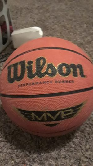 basketball for Sale in Indianapolis, IN