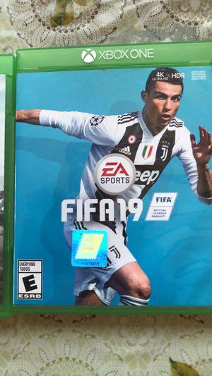 Juegos de Xbox one for Sale in Rosemead, CA